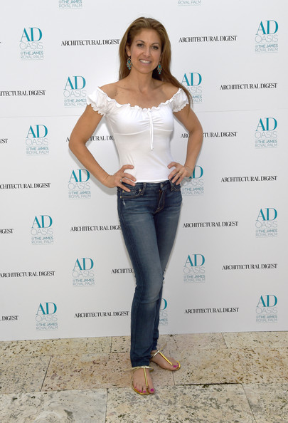 Dylan Lauren Pictures The Ad Oasis The James Royal