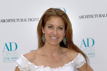 Dylan Lauren The AD Oasis @ The James Royal Palm Hotel