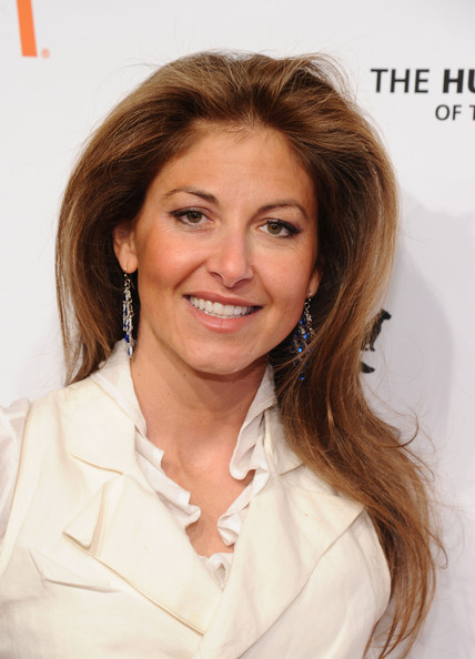 Dylan Lauren Pictures To The Rescue New York 60th