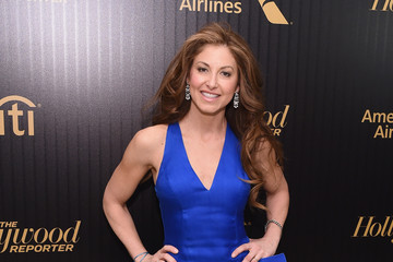 Dylan Lauren The Hollywood Reporter's 2016 35 Most Powerful People in Media