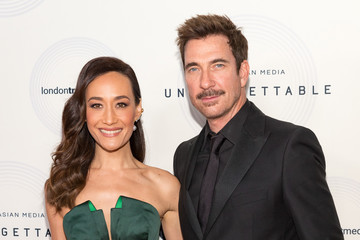 Dylan McDermott 16th Annual Unforgettable Gala - Arrivals