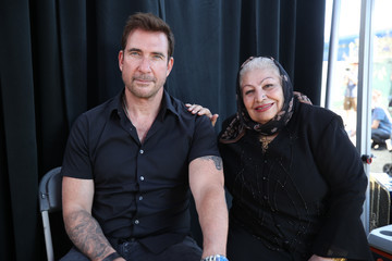 Dylan McDermott Rise For And With The Women Of Afghanistan: Los Angeles