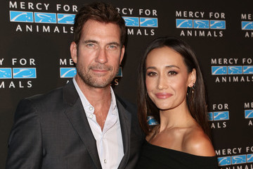 Dylan McDermott Mercy For Animals Presents Hidden Heroes Gala 2018 - Arrivals