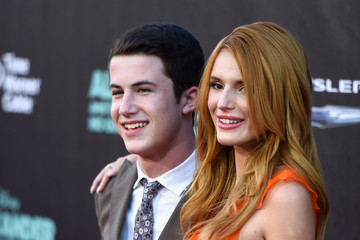 Dylan Minnette 'Alexander and the Terrible, Horrible, No Good, Very Bad Day' Premiere — Part 2