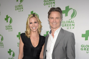 Dylan Neal Global Green USA's 12th Annual Pre-Oscar Party At AVALON Hollywood