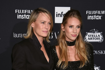 Dylan Penn Harper's BAZAAR Celebrates 'ICONS By Carine Roitfeld' At The Plaza Hotel Presented By Infor, Laura Mercier, Stella Artois, FUJIFILM And SWAROVSKI - Red Carpet