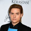 Dylan Sprouse The Daily Front Row 8th Annual Fashion Media Awards