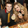 Dylan Summerall Brooks Brothers Hosts Annual Holiday Celebration To Benefit St. Jude At West Hollywood EDITION