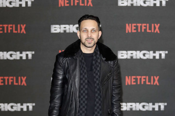 Dynamo 'Bright' European Premiere - Red Carpet Arrivals