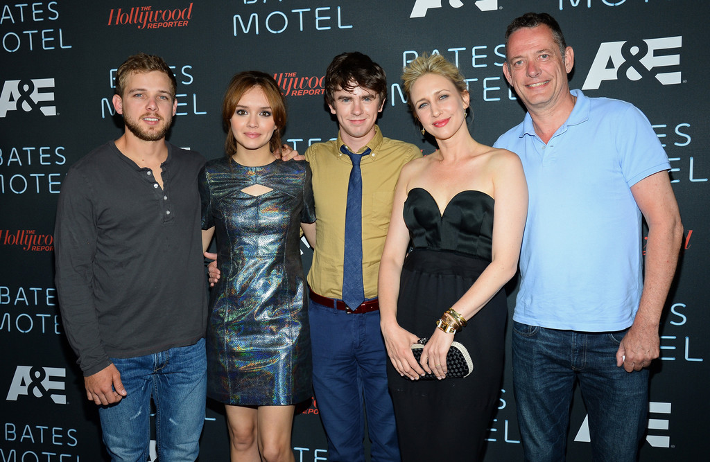 Me And Earl And The Dying Girl: Olivia Cooke says she sobbed after ...