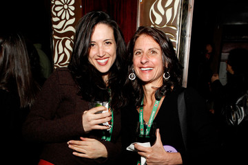 Ronna Gradus A&E Doc Filmmaker Party - 2012 Tribeca Film Festival