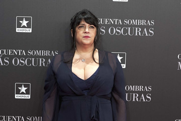 E. L. James 'Fifty Shades Darker' Madrid Premiere