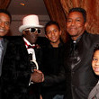 Flavor Flav Jermajesty Jackson Photos