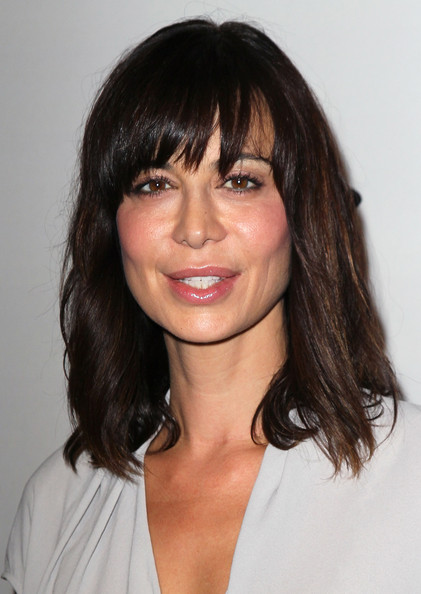 Catherine Bell actress