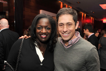 Richelle Parham EBay And Jonathan Adler Launch The Inspiration Shop In NYC