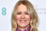 Edith Bowman attends the EE British Academy Film Awards 2020 Nominees' Party at Kensington Palace on February 01, 2020 in London, England.