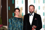Yorgos Lanthimos Photos - 10 of 409 Photo