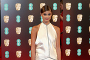 Taylor Hill - Best Dressed at the 2017 BAFTA Awards