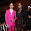 EJ Johnson 28th Annual Elton John AIDS Foundation Academy Awards Viewing Party Sponsored By IMDb, Neuro Drinks And Walmart - Inside