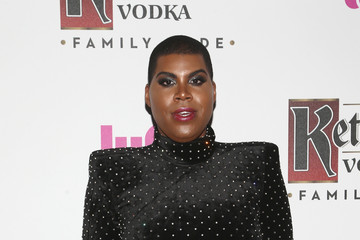 EJ Johnson Ketel One Family-Made Vodka Celebrates 'Queer Eye' Cast At Pre-Emmy Party - Arrivals