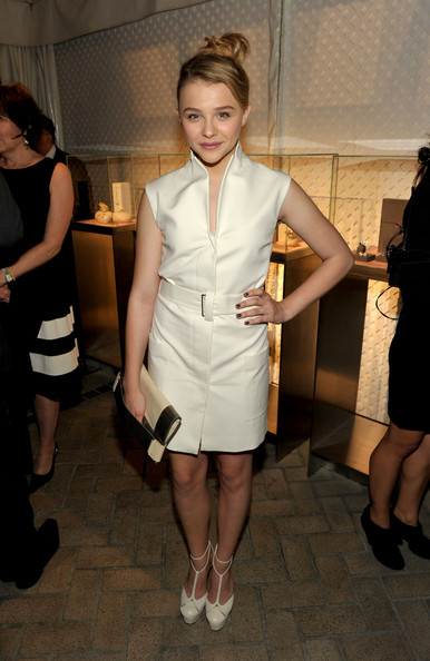 ELLE's 18th Annual Women in Hollywood Tribute - Inside - 1 of 6