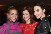 Busy Philipps and Ellie Kemper  Photos Photo