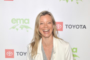Amy Smart at the EMA IMPACT Summit - Day Two at Montage Beverly Hills on May 30, 2019 in Beverly Hills, California.
