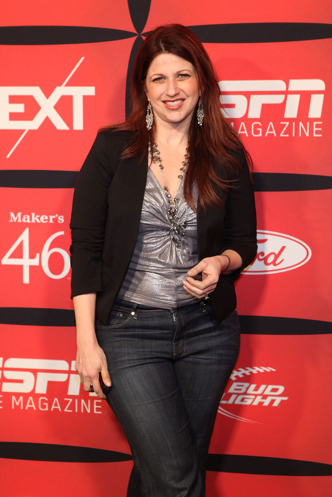 Rachel Nichols Sports Reporter Hot Or Not