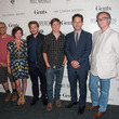 """Eamonn Bowles The Cinema Society And Gents Host A Screening Of Magnolia Pictures' """"Prince Avalanche"""" - Arrivals"""