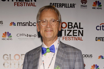 Earl Blumenauer 2014 Global Citizen Festival In Central Park To End Extreme Poverty By 2030 - Backstage