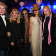 Earl Slick The Country Music Hall of Fame & Museum Presents All For the Hall New York Benefit Concert - Inside