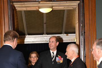Earl of Wessex Festival of Remembrance