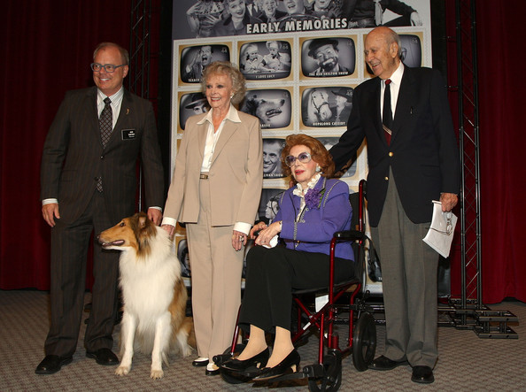 Early TV Memories First-Class Commemorative Stamp Dedication Ceremony