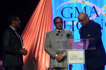 Earnest Pugh GMA Honors Celebration in Nashville