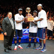 Donnell Beverly Big East Basketball Tournament - Championship