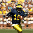 Denard Robinson Photos