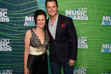 Easton Corbin 2015 CMT Music Awards - Red Carpet