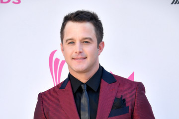 Easton Corbin 52nd Academy of Country Music Awards - Arrivals