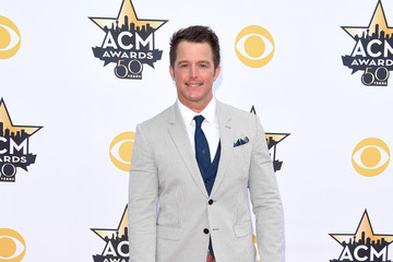 Easton Corbin 50th Academy Of Country Music Awards - Arrivals