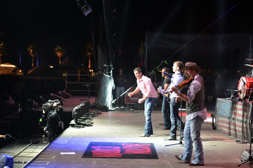 Easton Corbin 2014 Stagecoach California's Country Music Festival - Day 1