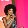 Ebonee Davis 2019 ESSENCE Festival Presented By Coca-Cola - Ernest N. Morial Convention Center - Day 2