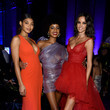 Ebonee Davis Rihanna's 5th Annual Diamond Ball Benefitting The Clara Lionel Foundation - Arrivals