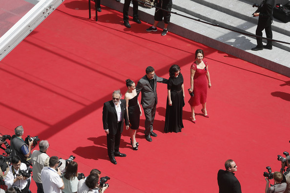 'Winter Sleep' Premieres at Cannes