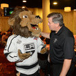 """Tim Leiweke Echoes of Hope Honors AEG CEO And President Tim Leiweke At """"ALL IN WITH TIM"""" Charity Poker Event"""
