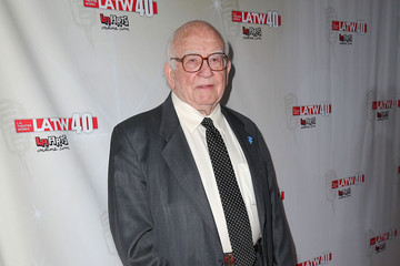 Ed Asner L.A. Theatre Works 40th Anniversary Gala - Red Carpet