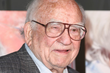 "Ed Asner Premiere Of Sony Pictures Classics' ""The Leisure Seeker"" - Arrivals"