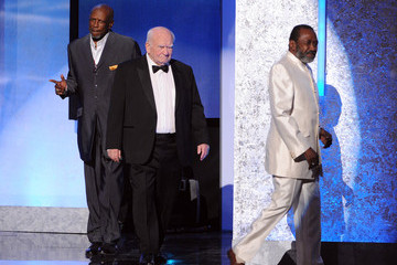 Ed Asner 45th NAACP Image Awards Presented By TV One - Show