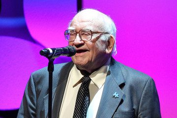 Ed Asner L.A. Theatre Works 40th Anniversary Gala - Inside