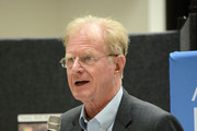 Ed Begley Jr. Hosts a Brighter Future Event