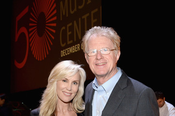 Ed Begley The Music Center's 50th Anniversary Launch Party — Part 2